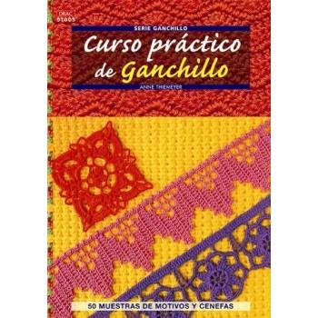 Serie Ganchillo - Curso práctico de Ganchillo