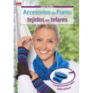 Serie Telares - Accesorios de Punto - tejidos en telares