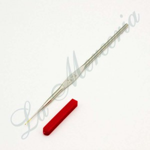 "Crochet hook ""Dama"" - With stopper"