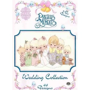 Precious Moments - Wedding Collection