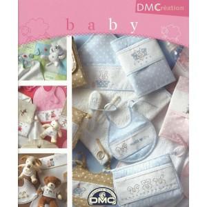 """DMC Création - """"Baby"""""""