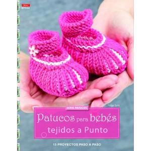 Serie Patucos - Patucos para bebés