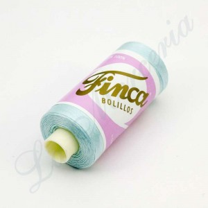"Thread 100% Cotton - Mercerised - ""Finca"" - Green 4048"
