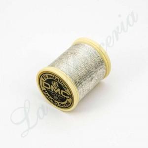 "Metallic thread - ""DMC"" - 3/C"