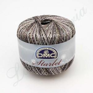 "Metallic thread ball - ""Starlet"" - ""DMC"""
