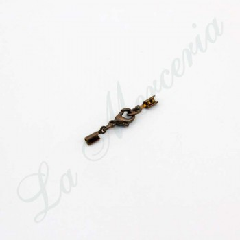 Terminal Clasp - Small