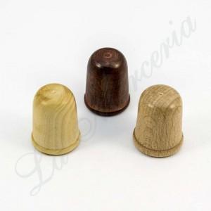 Dedales de madera