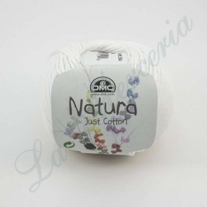 "Ball 100% Cotton - ""Natura"" - ""DMC"""