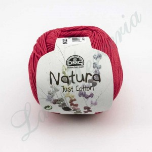 "Ball 100% Cotton - ""Natura"" Just Cotton - ""DMC"""