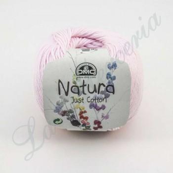 "Ovillo 100% Algodón - ""Natura"" Just Cotton  - ""DMC"""