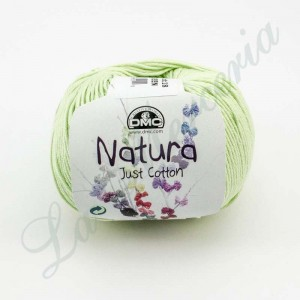 "Ball 100% Cotton - ""Natura"" Just Cotton - ""DMC"""
