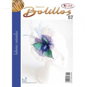 Labores de Bolillos - Nº 57
