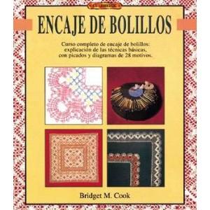 El libro de... - Encaje de Bolillos - Curso Completo