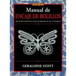 Manual de Encaje de Bolillos