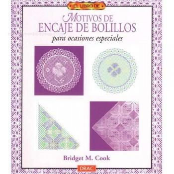 Motivos de Encaje de Bolillos - Para ocasiones especiales