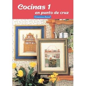 Creaciones Artime - Cocinas - Nº 1