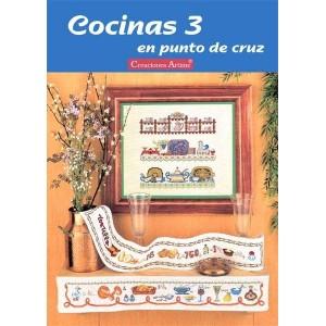 Creaciones Artime - Cocinas - Nº 3