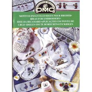 DMC - Motivos Infantiles
