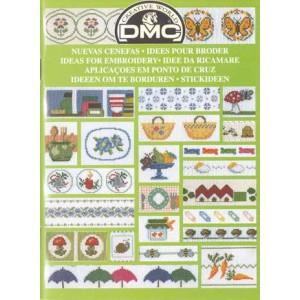 DMC - Nuevas Cenefas