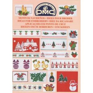 DMC - Motivos navideños