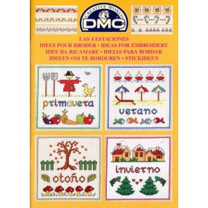 DMC - Las cuatro estaciones