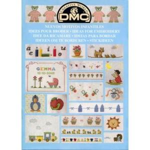 DMC - Nuevos motivos infantiles