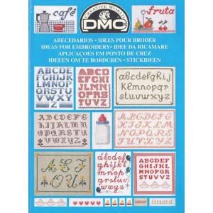 DMC - Abecedarios
