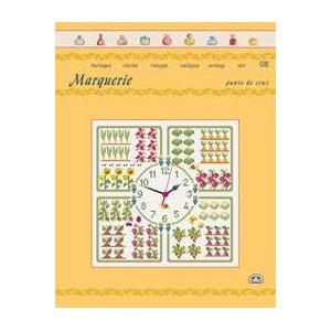 Marquerie - Nº 8 - Relojes