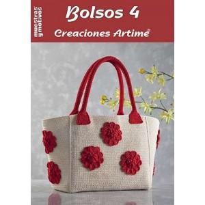 Creaciones Artime - Bolsos - Nº 4