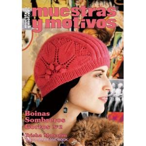 MyM - Boinas, Sombreros y Gorros - Nº 2