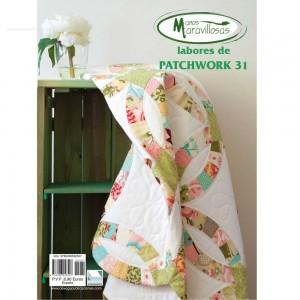 Labores de Patchwork - Nº 31