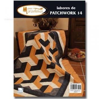 Labores de Patchwork - Nº 14