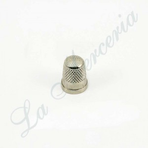 Thimble of brass