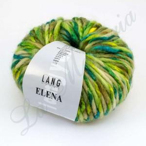 """Wool """"Elena"""" - """"Lang"""""""