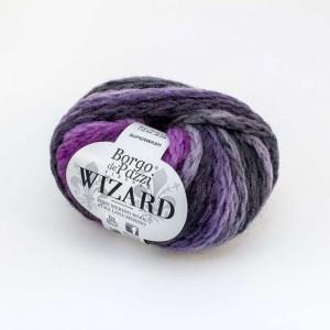 "Wool ""Wizard"" - ""Borgo de Pazzi"""