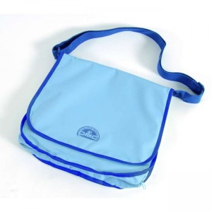 Bolsa cartera - Azul