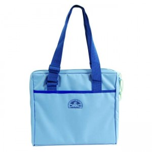 Travel bag - Blue