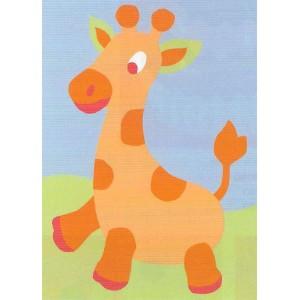 """""""DMC"""" - """"La jirafa"""""""