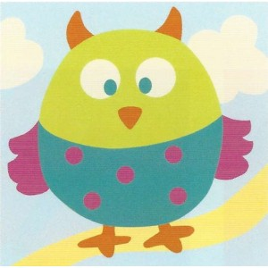 """""""DMC"""" - """"Owl"""""""