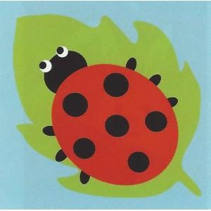 """""""DMC"""" - """"Ladybird"""""""