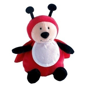 Ladybird soft toy