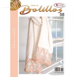 Labores de Bolillos - Nº 58