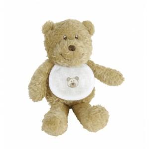 "Bear soft toy ""Teddydou"""