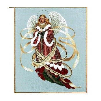 "Graph - ""L&L"" No. 39 - ""Angel of Christmas"""