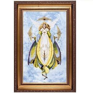 """Gráfico - """"L&L"""" Nº57 - """"Angel of Healing"""""""