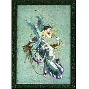 "Graph - Mirabilia - No. 30 - "" A  Midsummer Night's Fairy"""