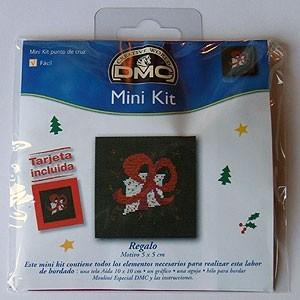 "Mini kit - ""Regalo"" - Tarjeta incluida"