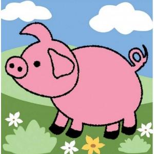 """Seg,- """"Pig"""""""
