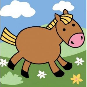 """Seg - """"Pony"""""""