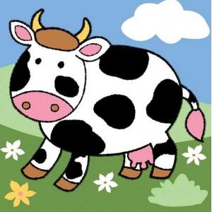 """Seg,- """"Cow"""""""